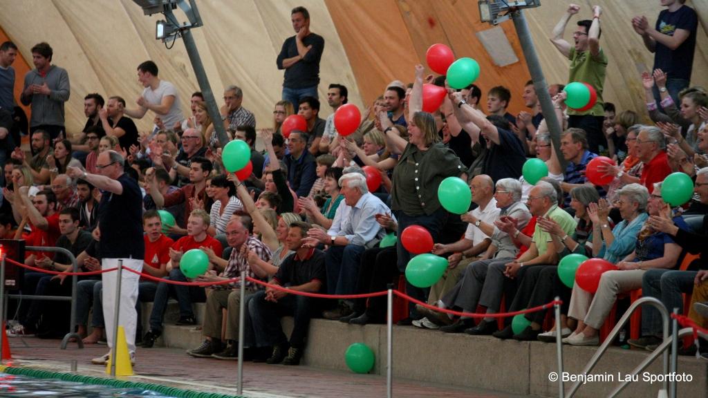 SSVE will gegen Potsdam beide Punkte