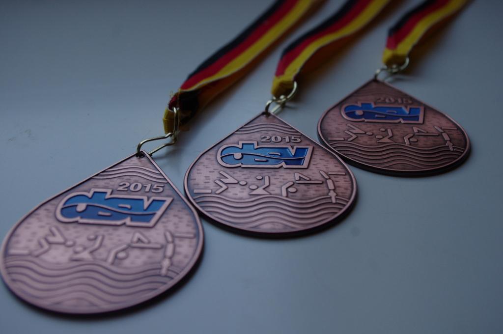 SSV Esslingen gewinnt Bronze