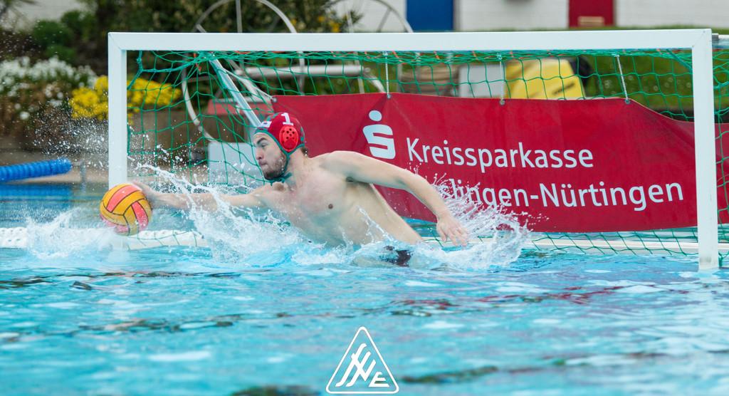 SSVE gewinnt Viertelfinal-Krimi auf der Neckarinsel