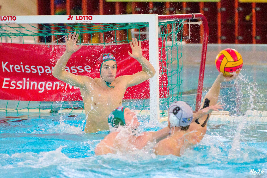 Duell um Bronze: SSVE empfängt Hannover
