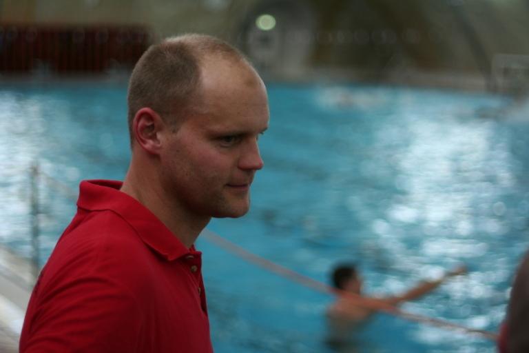 Esslinger Patrick Weissinger neuer Nationaltrainer