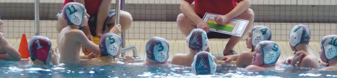 SSVE Teams überzeugen beim 2. U15-Neujahrsturnier des SV04 Göppingen