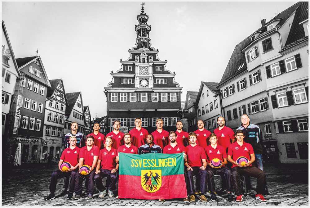 SSVE springt mit Sieg in Hannover auf Platz 5
