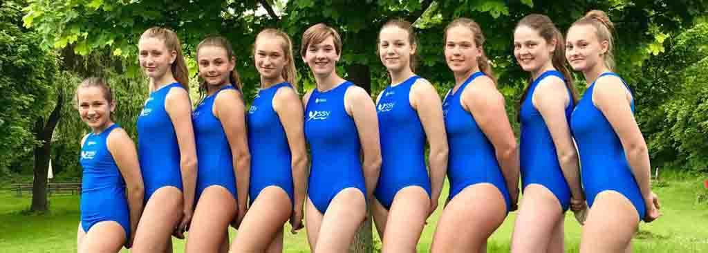 Katrin-Dierolf-Pokal – Ländervergleich U15 weiblich