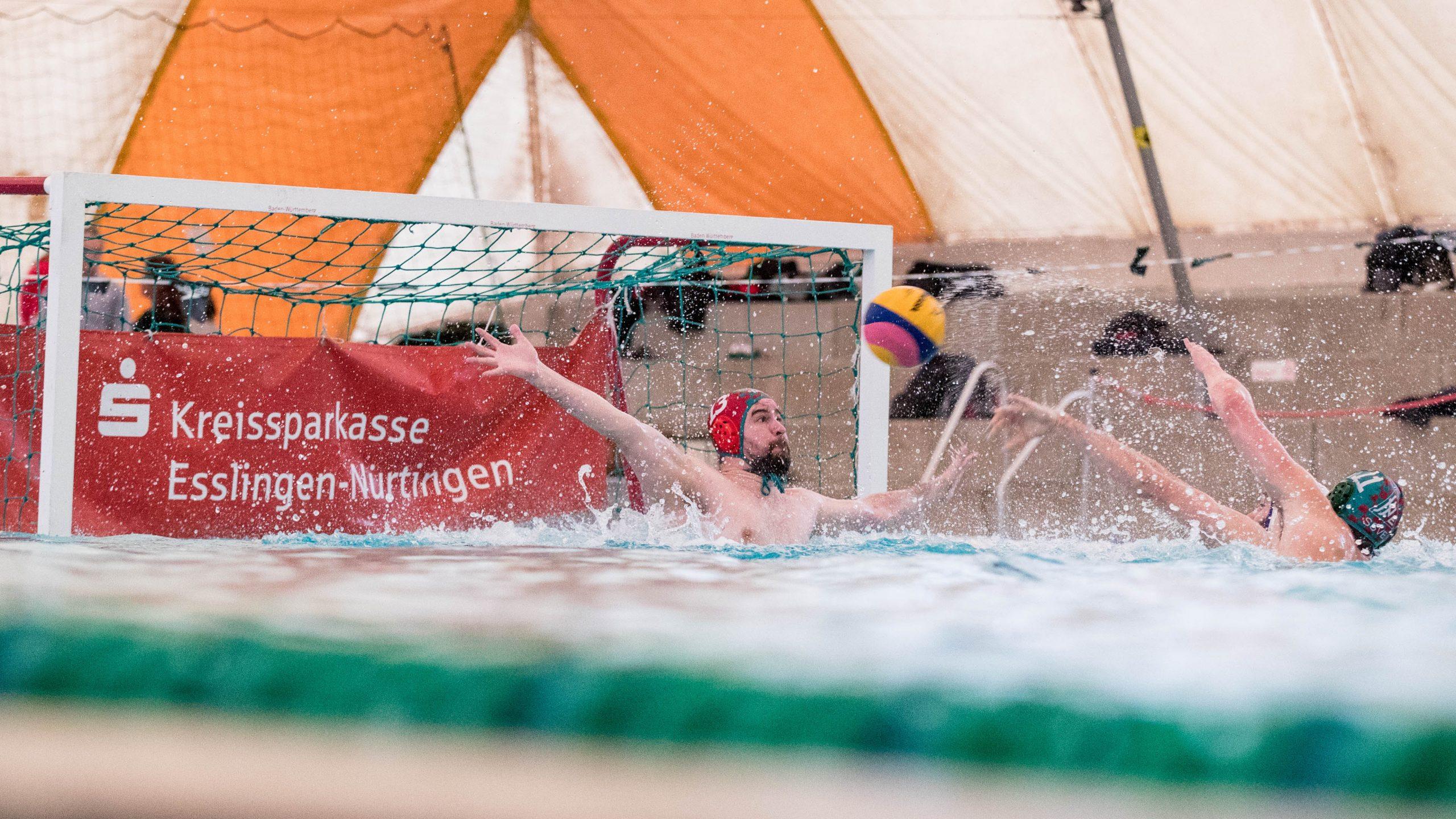 SSVE zieht hochverdient ins Viertelfinale ein