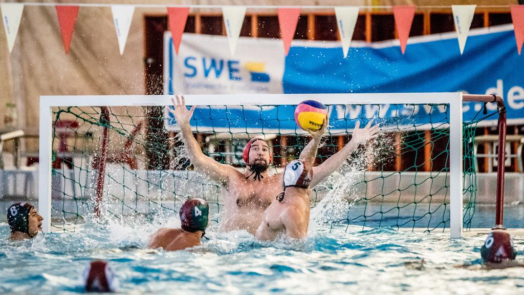 SSVE trifft in der Relegation auf den SV Würzburg 05