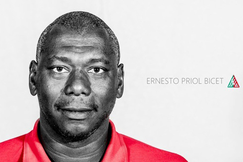 Ernesto Priol Bicet