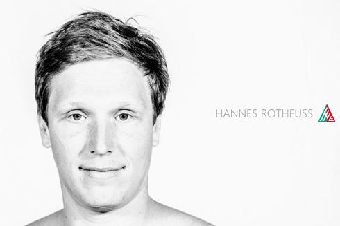 Hannes Rothfuß