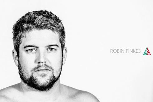 Robin Finkes