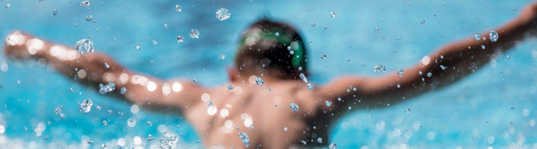 Jedermann Schwimmen im Merkelbad ab 07.10.2021