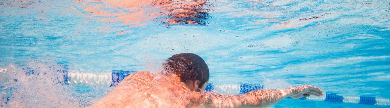 Schwimmoptionen unter Corona-Regeln