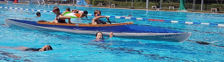 Erfolgreiches Swim & Fun 2020