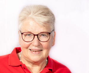 Ulrike Dierolf