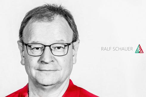 Dr. Ralf Schauer