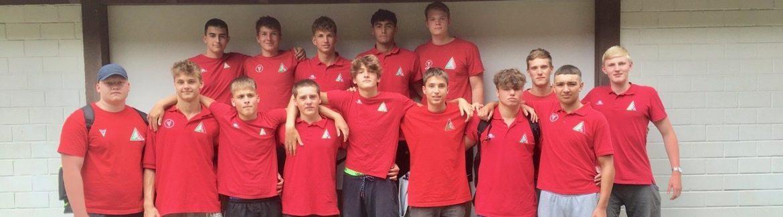 U18 – Saisonziel verfehlt – aber den Deutschen Meister getoppt!