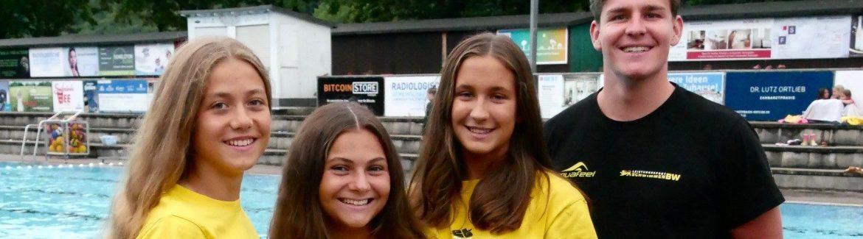 Drei U17 SSVE Kader-Spielerinnen wollen nach Kroatien zur EM 2021